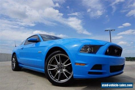 mustang gt 2013 for sale 2013 ford mustang for sale in the united states