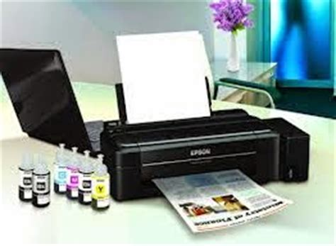 Printer Infus Pabrikan cara reset epson l110 dan variannya blogku blogmu