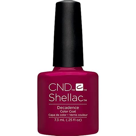 cnd shellac uv l for sale cnd cnds0079 creative nail design shellac uv color coat