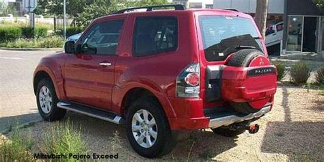 New Mitsubishi Pajero 3 door 3.2DI D GLS cars for sale in