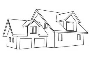house coloring page house coloring pages coloring pages