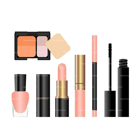 makeup clip cosmetics clipart clipground