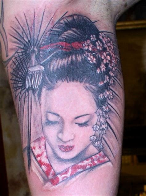 tattoo geisha vorlagen xlarge die geisha tattoos von tattoo bewertung de