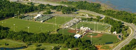 outstanding facilities college  charleston