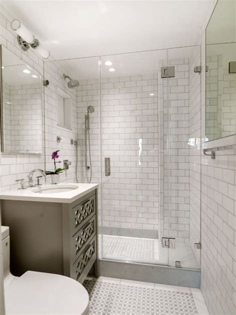 bathroom tile ideas houzz white subway tile bathroom ideas houzz