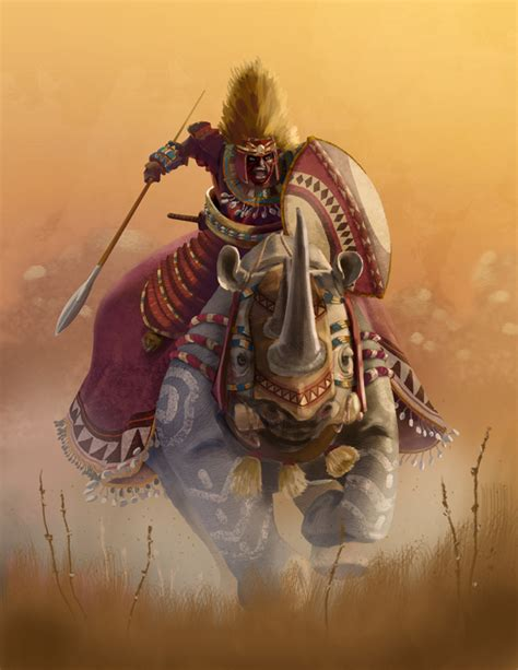 maasai knight by toddmcarthur on deviantart