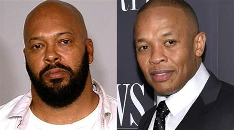 Who Started Row Records Dr Dre Suge S Fatal Hit And Run Incident Hosbeg