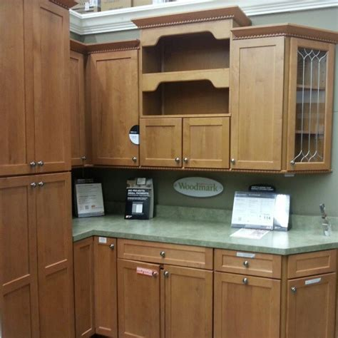 Kitchen Cabinets At Home Depot by Cabinets At Home Depot Kitchen 08 2012 Pinterest