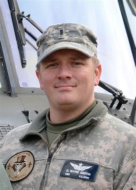Warrant Officer Flight by Names Of 4 Guardsmen Killed In Helicopter Crash Released