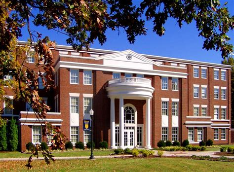Murray State Mba Courses by 10 Best Deals On Mfa In Creative Writing Degrees
