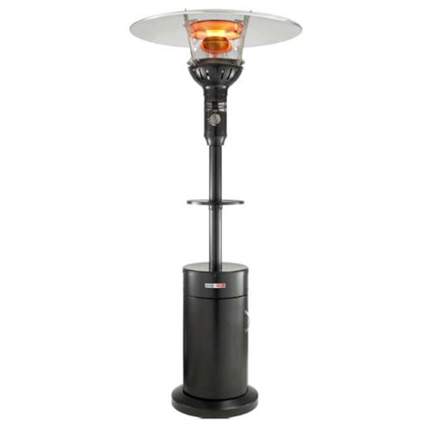 Evenglo Infra Red Radiant Patio Heater Outdoorlux Patio Radiant Heaters