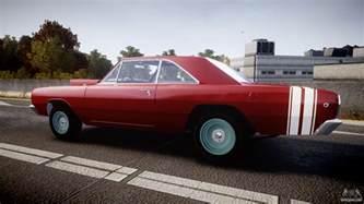 Dodge Dart Stock Dodge Dart Hemi Stock 1968 Rims2 For Gta 4