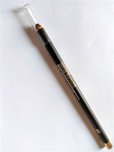 Eye Liner Silky l oreal wear infinite silky powder eye liner review
