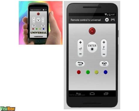 android universal remote how to turn an android into a universal remote smart ir remote anymote vs asmart