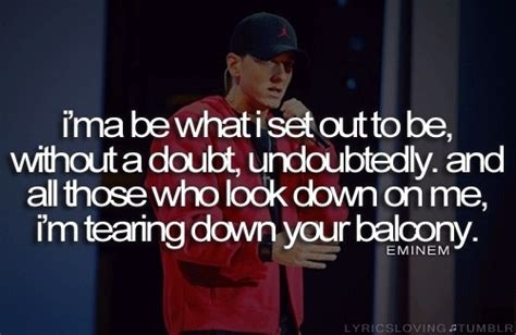 eminem lyrics not afraid eminem not afraid quotes quotesgram