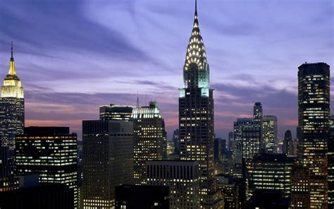 Hd empire state building new york usa wallpaper download free