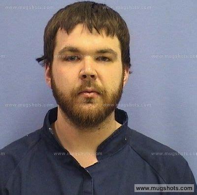 Fulton County Illinois Arrest Records Darren Pasley Mugshot Darren Pasley Arrest Fulton County Il