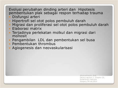 disfungsi endotel carotid end arterectomy