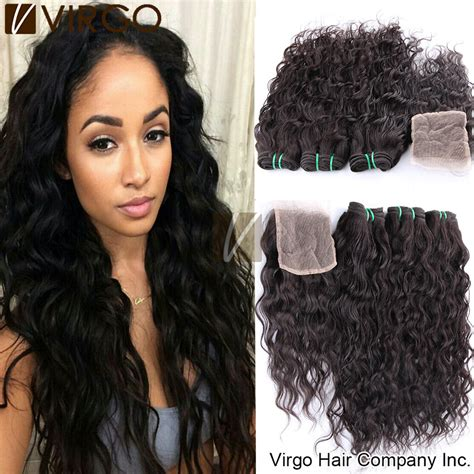 aliexpress buy hair water wave with