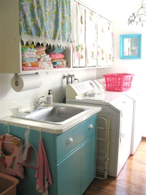 42 Laundry Room Design Ideas To Inspire You Decorate Laundry Room