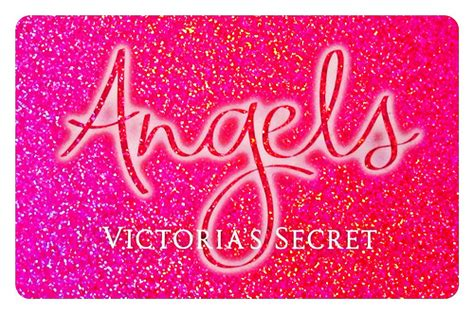 Victoriasecret Gift Card - victoria s secret gift card pink sparkle flickr photo sharing
