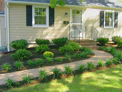 landscaping ideas for front of house landscaping design ideas for front yard 2017