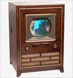 who invented the color tv march 25 1954 rca tvs get the color for money wired