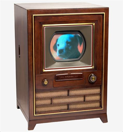 what year was color tv invented creative industries neunka s