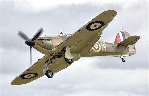 Hi Use Hawker Hurricane