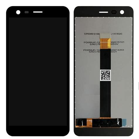 Lcd Nokia nokia 2 lcd display touch screen digitizer assembly