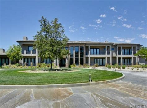 country mansion mlb legend eddie murray lists country mansion