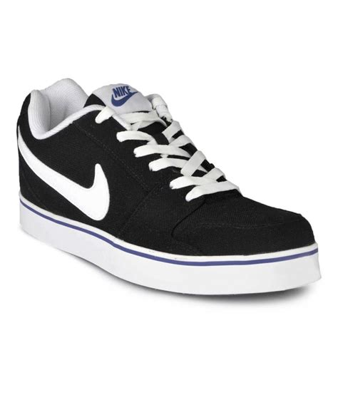 black canvas shoes for nike black canvas shoes price in india buy nike black