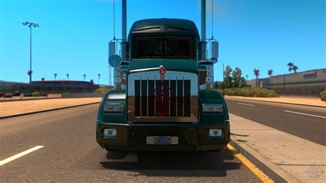 kenworth america kenworth t800 for truck simulator