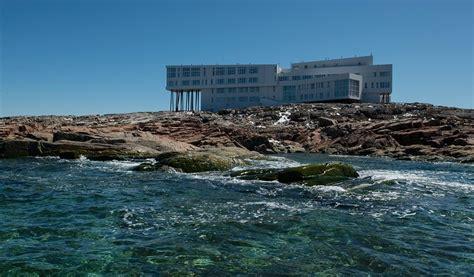 Fogo Island Inn   URLAUBSARCHITEKTUR   HOLIDAYARCHITECTURE