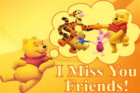 34 very best miss you friend pictures