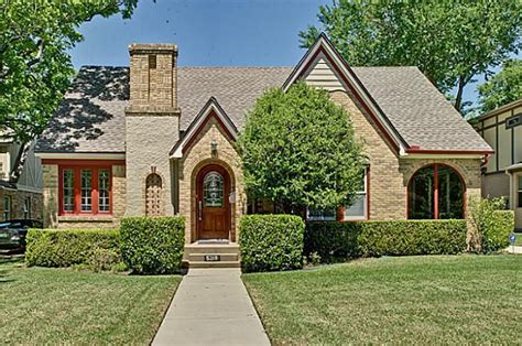 Homes For Sale In The M Streets Of Dallas