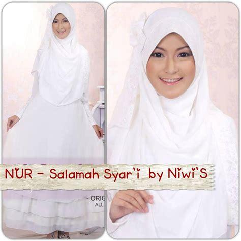 Salamah Dress salamah syar i galeri ayesha jual baju pesta modern