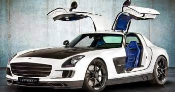 Mercedes Motorcycle Information Mercedes Sls Amg Mansory Read Here
