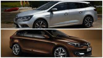 Renault Megane Usa 2017 Renault Megane Estate Is Heavier Than One Plus A