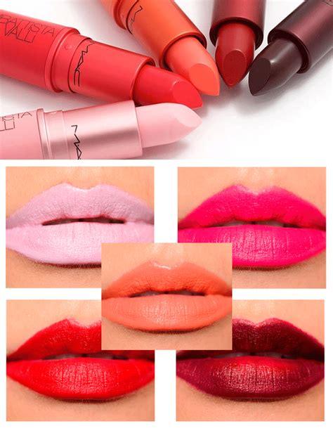 Kb Valli Gambattista Like Mac Giambattista Matte Lipstick almost here giambattista valli for mac summer lipstick shades collab