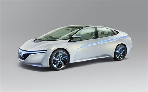 honda car hd new wallpaper honda concept car