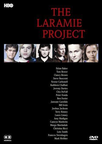 the laramie project youtube matthew shepard filme wahre begebenheiten