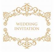 Etiqueta Convite De Casamento 2  Baixar PNG/SVG Transparente