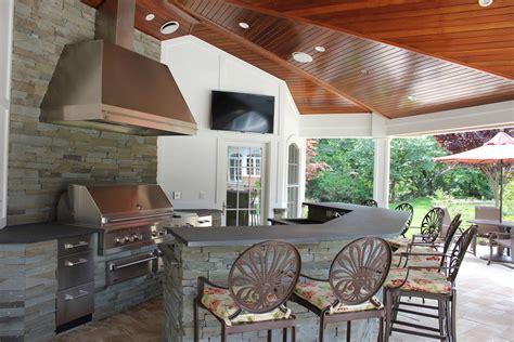 Outdoor Kitchens & Bars   Outdoor Bars Long Island