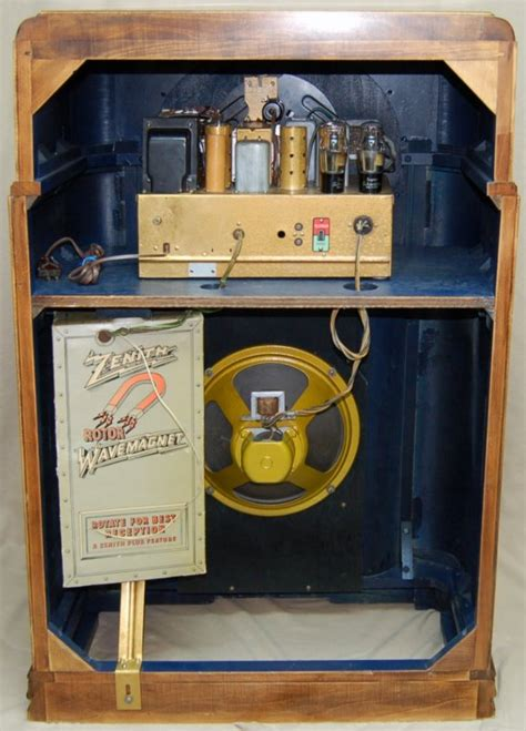 radiolaguycom zenith radio model