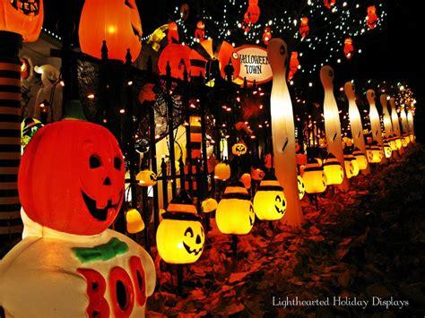 imagenes de halloween fest halloween street scene halloween pinterest