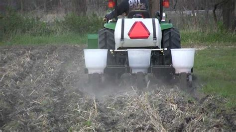 All In One Food Plot Planter by Food Plot Planter