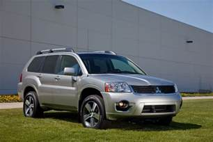 Mitsubishi Endevour 2011 Mitsubishi Endeavor Se Pricing And Details