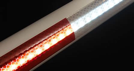 led barrier arm lights dks parking