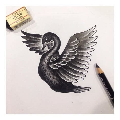 black swan tattoo 25 best ideas about black swan on